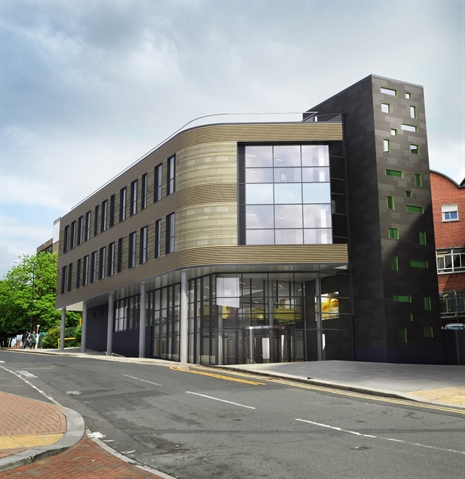Rotherham college pleads for £5 council loan