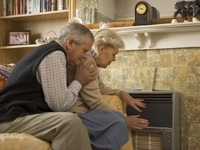 Pensioners warn over cuts to fuel allowance