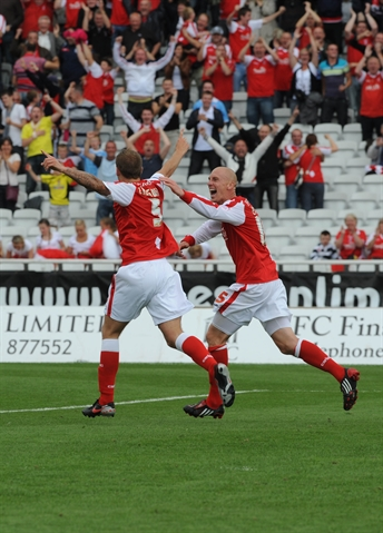 Imps again for Millers