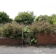 Action pledge over Maltby 'eyesore'