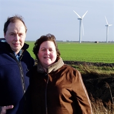 Ulley wind farm would be 'a risk to health' - claim