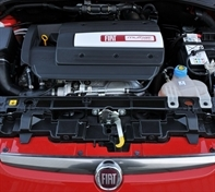 New engine gives Fiat Punto Evo new edge