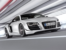 New Audi R8 GT supercar adds even more performance