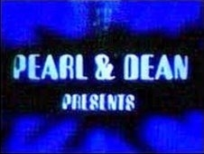 Pearl and Dean picked up for a quid