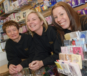 Boost for Rotherham market