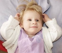 Premature ageing girl loses battle for life