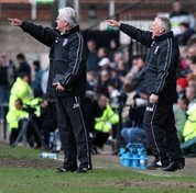 County boss salutes Millers