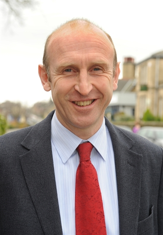 John Healey launches £4.5m Rotherham council house programme