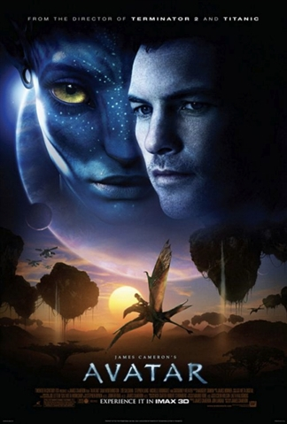 Avatar review