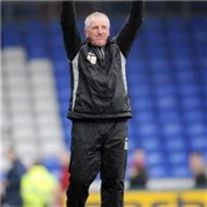Millers back in the race, says jubilant Ronnie