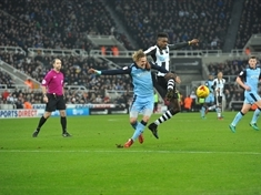 MATCH REPORT: Millers well beaten at Newcastle