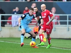 Player ratings from Bristol defeat