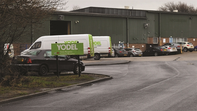 67 jobs to go as delivery firm closes office