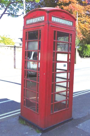 Phone boxes to be removed from Rotherham