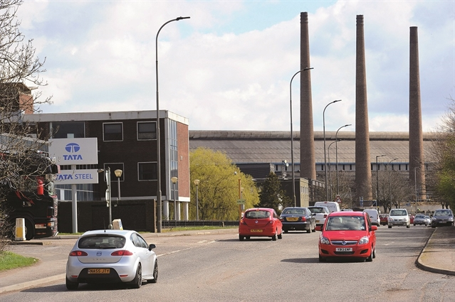 Hundreds of jobs saved as deal struck for Rotherham Tata Steel plant