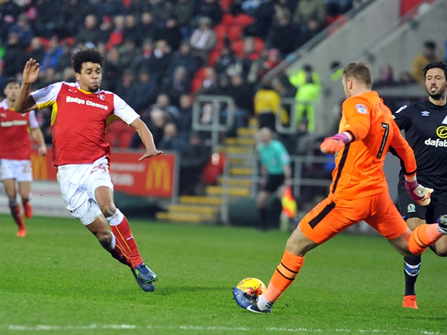 ANALYSIS: Second half improvement but still no Millers win