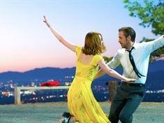 Why I didn't exactly go ga-ga for La La Land