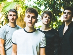WATCH: The Sherlocks release new video as Valentine's Day treat for fans