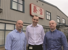 Lighting firm shines bright with 50 new jobs