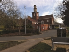 Plans to extend Rotherham Crematorium