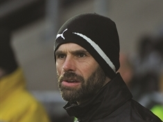 REACTION: Warne pleased with desire of Rotherham United players