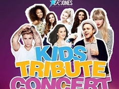 WIN: Five pairs of tickets up for grabs for kids pop concert