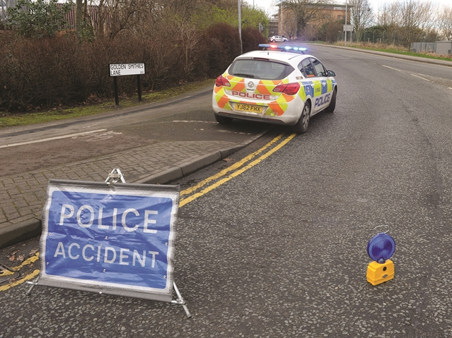 UPDATE: Golden Smithies Lane reopened after crash