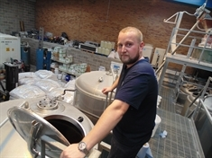 Pipe dream could come true for home brewers