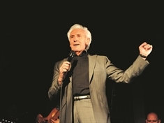 Star Tony Christie to headline hometown music festival in Conisbrough