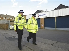 POLL: Are there enough Police on the beat in Rotherham?