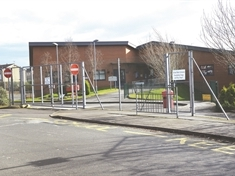 Crags Community School could reopen on Thursday after 'fire alarm fault'