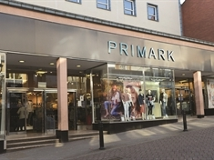 Primark to close Rotherham town centre store