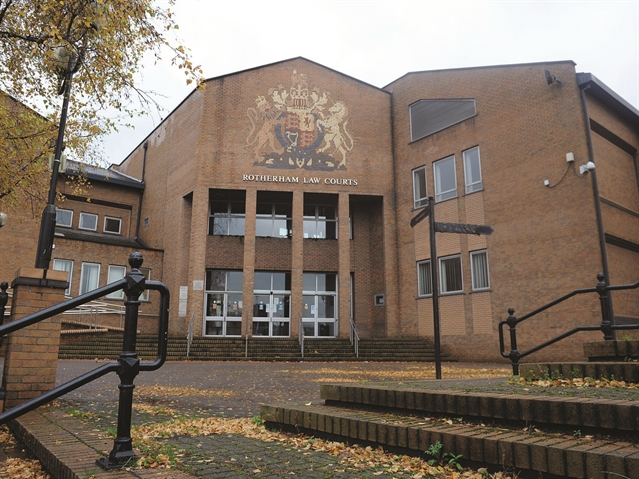 Courts to be demolished once council £1 deal is sealed