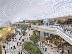 Meadowhall expansion will hit Rotherham's Forge Island, say planners