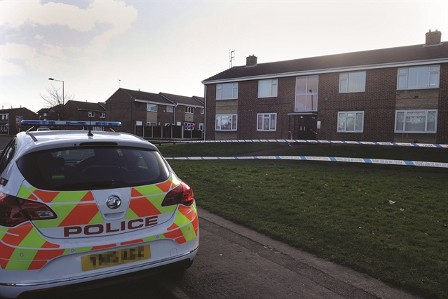 Woman (18) charged with murdering teenager in Denaby Main