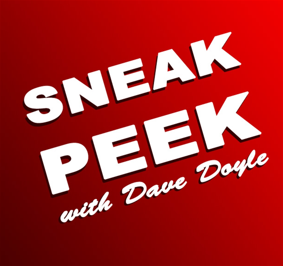 This Week's Sneak Peek - December 16, 2016