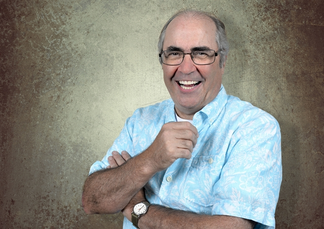 Radio legend Danny Baker promises tall tales and sausage games at tour show