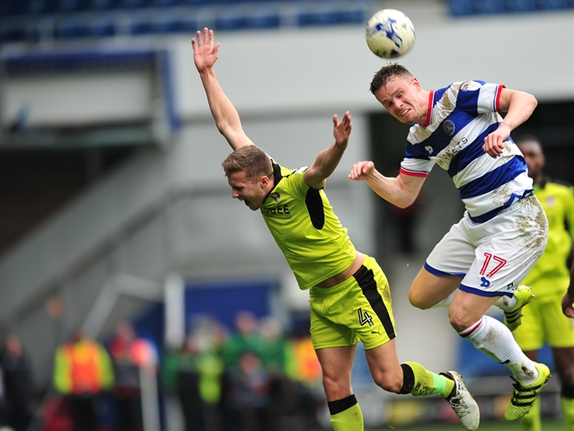 RATINGS: How the Millers rated against QPR