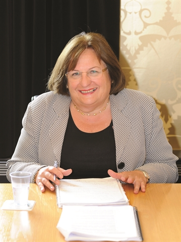 Commissioner changeover as more powers are returned to Rotherham Council