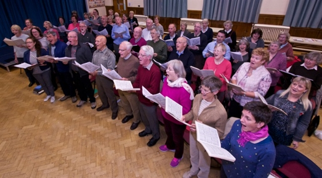 Messiah concert to mark special anniversary