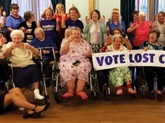 Lost Chord needs your votes for funding boost