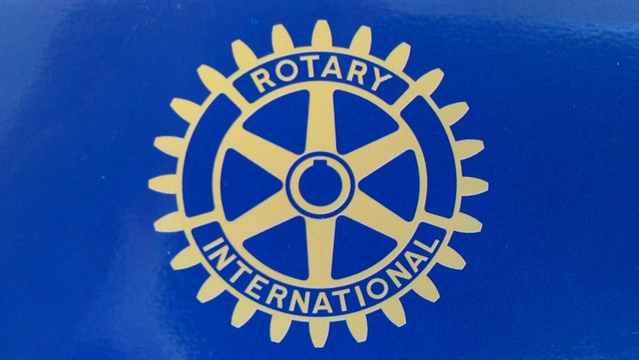 Rotary club offers free blood pressure tests
