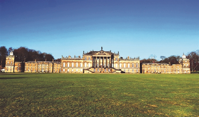 £7 million deal secures future of Wentworth Woodhouse