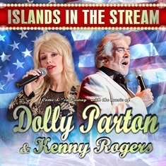 The Dolly Parton & Kenny Rogers story comes to town