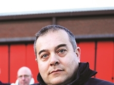 Concern over consultation on Rotherham's future fire service