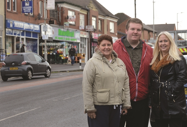 Committee set up to attract shoppers to Maltby