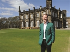 Willett sizes up Masters challenge