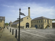 Discover our industrial history at the heritage centre