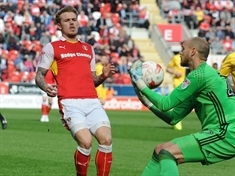 One failure too many for relegated Rotherham