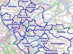 Time running out to help shape Rotherham boundaries